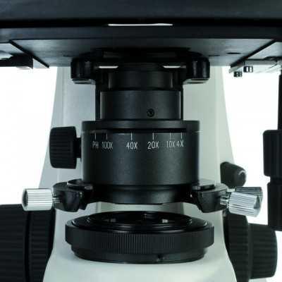 Конденсор Аббе микроскопа Микромед 3 вар. 3-20М